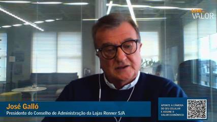 Vejo oportunidade para marketplaces especializados, diz Galló, da Renner