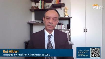 Alta ou baixa do preço da energia não depende de privatização da Eletrobras, diz CCEE