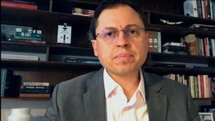 Camarotti comenta fala de Bolsonaro sobre processo contra Moraes e Barroso no Senado: 'Caminho será a gaveta'