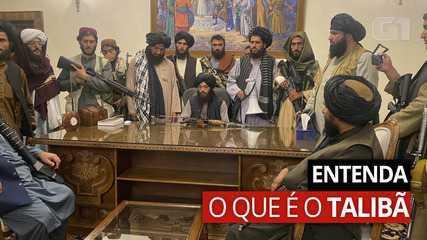 Vídeo: Comprenda a los talibanes, el grupo extremista que se apoderó de la capital de Afganistán