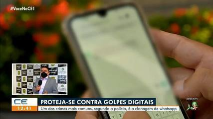 Confira dicas para se proteger contra golpes digitais