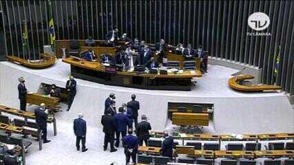 Câmara aprova em segundo turno volta das coligações, e texto vai ao Senado