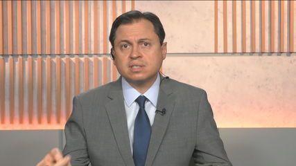 Camarotti sobre pedido de impeachment contra Moraes: 'Gesto político do presidente Bolsonaro'