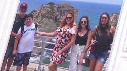 Estrangeiros encontram novo lar em Mogi das Cruzes