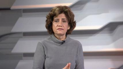 VÍDEO: 'O PIB decepcionou', diz Miriam Leitão