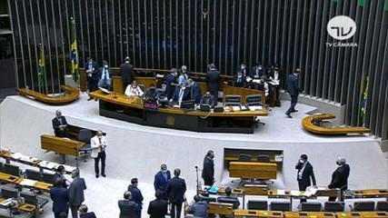 Câmara aprova imposto de 15% sobre lucros e dividendos distribuídos pelas empresas