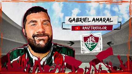 """Fan Voice - Gabriel Amaral: """"Perdió dos puntos y un mal partido de Samuel Xavier"""""""