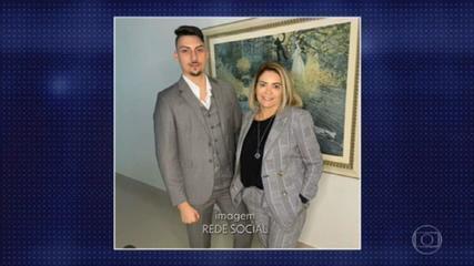 Mansão de filho e ex-mulher de Bolsonaro foi comprada através de um laranja, diz ex-funcionário da família