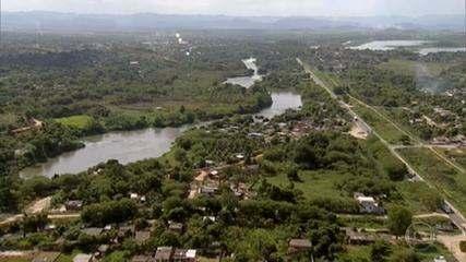Projeto aprovado na Câmara derruba regras nacionais de proteção das margens dos rios e represas