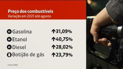 Câmara questiona preço dos combustíveis, e presidente da Petrobras diz não haver espaço para 'aventura'