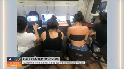 Polícia de SP prende jovens que aplicavam golpes em clientes de bancos