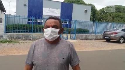 Sogro e viúvo de vítimas de acidente esperou mais 12h por liberação de corpos