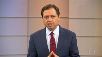 Resultado da pesquisa Datafolha 'é considerado uma espécie de sinal de alerta' pelo Planalto