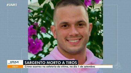 Operação da Polícia Civil cumpre mandados pela morte de sargento em Manaus