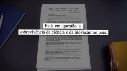 Ministério da Economia manda cortar 90% dos recursos da ciência