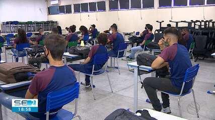 Confira as atualizações das regras sanitárias em Sergipe