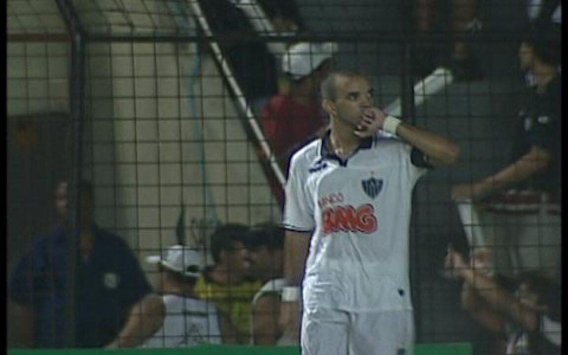 Atlético-MG e Sport pela Copa do Brasil em 2010