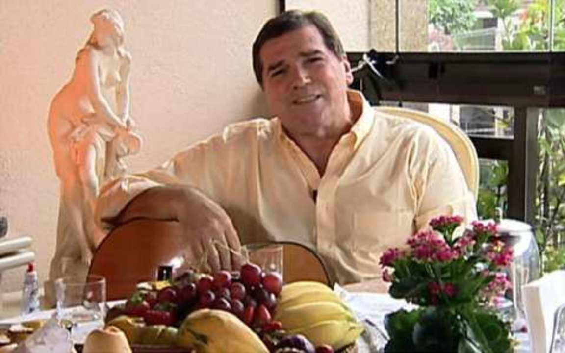 Confira uma entrevista com um dos ídolos da Jovem Guarda Jerry Adriani