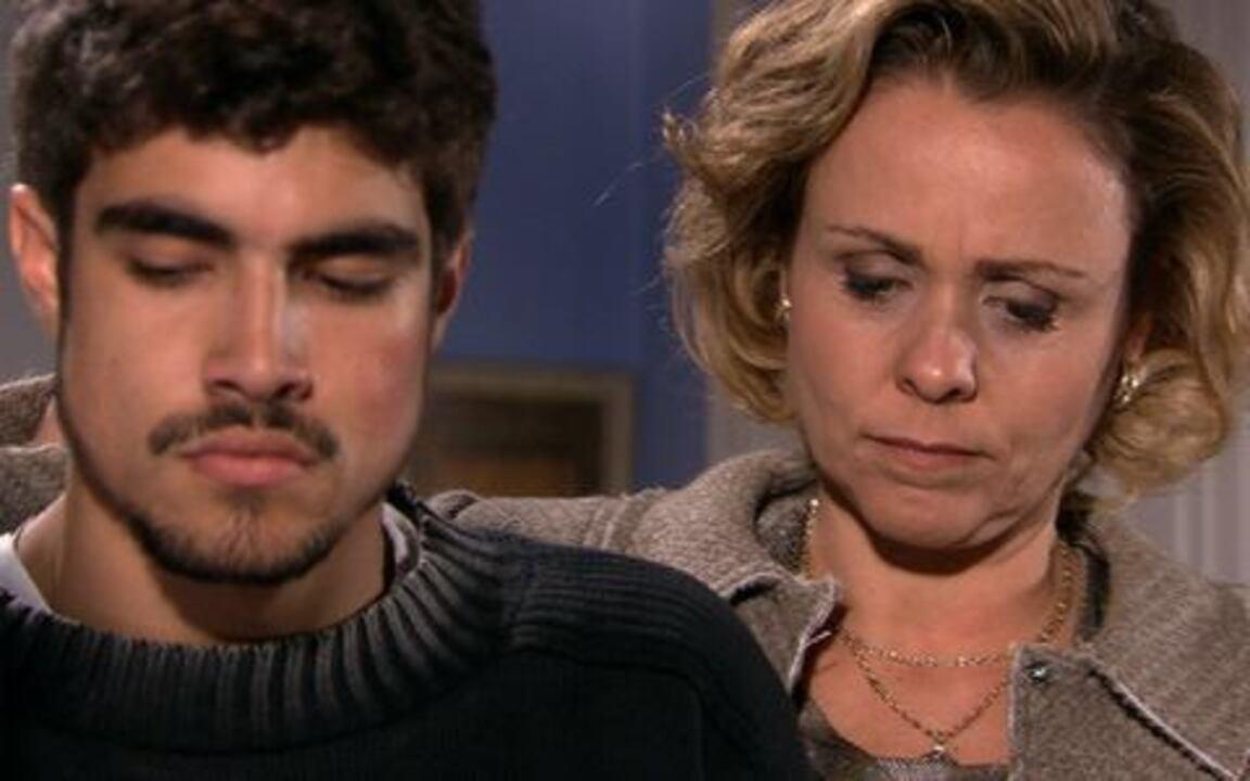 Ti ti ti - capítulo de segunda-feira, 15/11/2010, na íntegra - Edgar quer impedir casamento de Marcela e Renato!