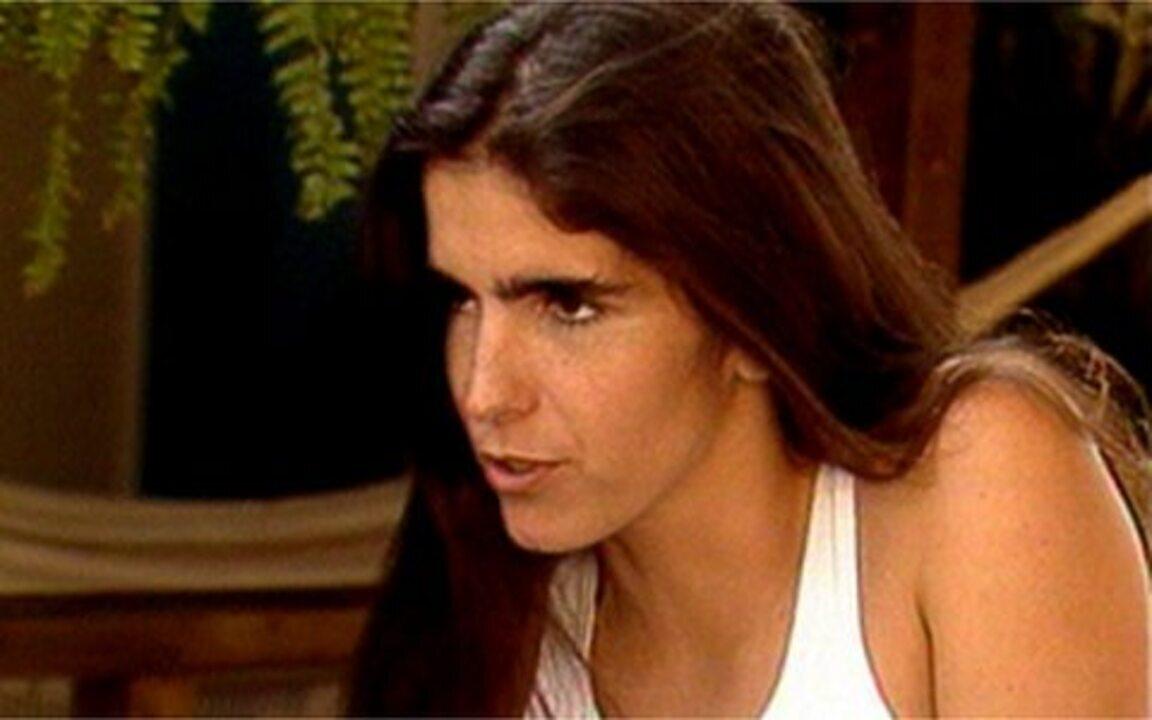 Video Show Malu Mader Relembra A Novela Fera Radical Globoplay