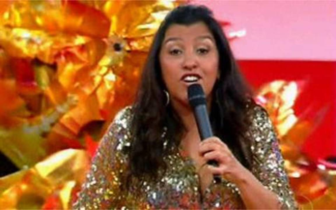 Esquenta! – programa do dia 13/03, na íntegra - O Esquenta! recebe a ex-senadora Marina Silva, a atriz Ellen Rocche, Katiuscia Canoro, Jeito Moleque e a bateria do Salgueiro.