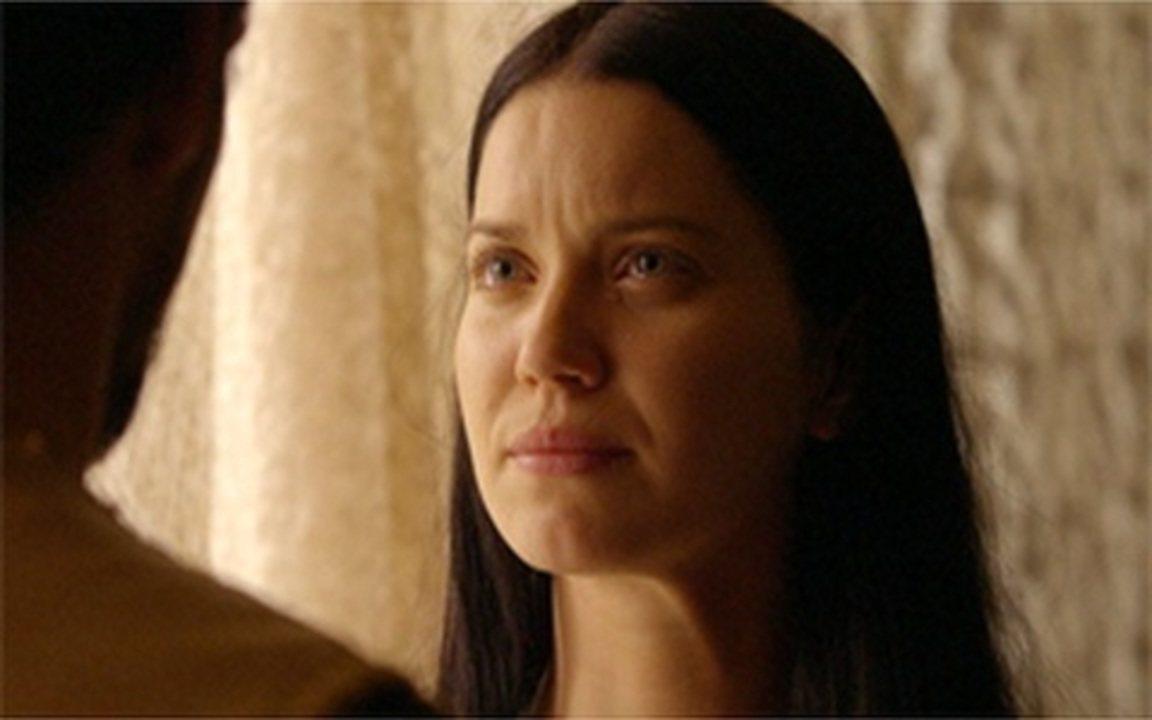 Capítulo de 29/07/2011 - Dora afirma a Jesuíno que vai lutar para conquistar seu amor