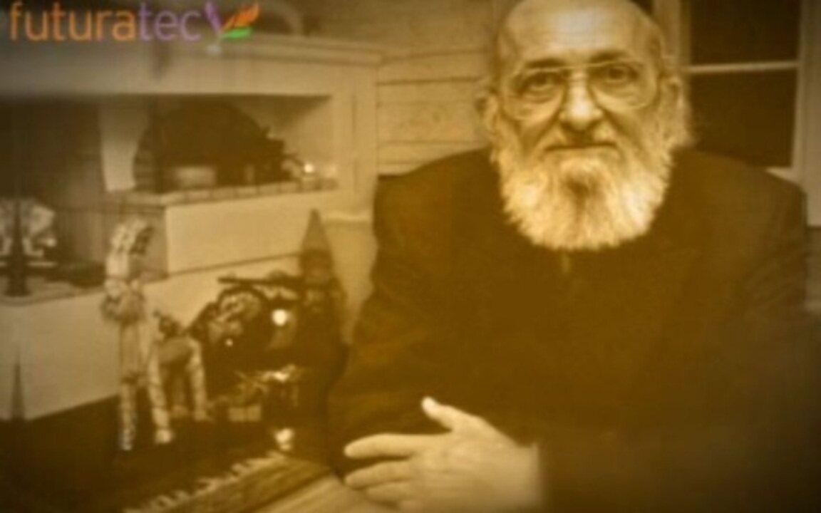 Grandes nomes da ciência: Paulo Freire - íntegra