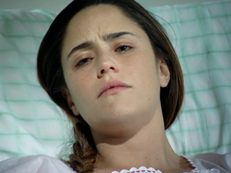 A Vida da Gente - capítulo de segunda-feira, dia 21/11/2011, na íntegra - Após anos em coma, Ana abre os olhos