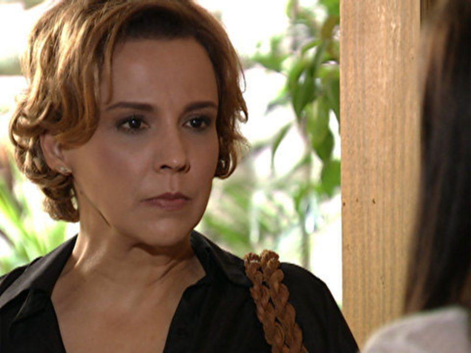 A Vida da Gente - capítulo de quarta-feira, dia 04/01/2012, na íntegra - Eva procura Manuela
