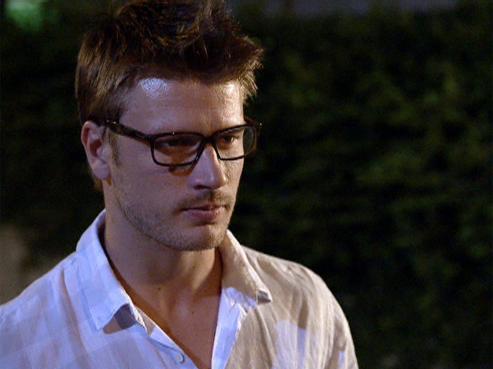 Fina estampa - capítulo de sábado, dia 04/02/2012, na íntegra - Patrícia termina o namoro com Alexandre