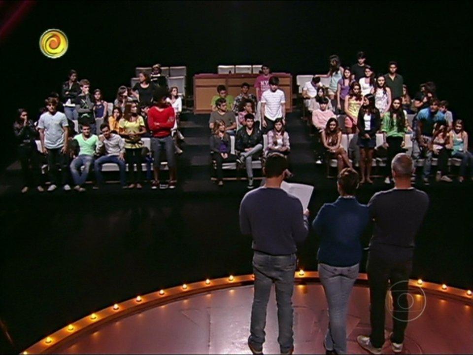 Concurso de Talentos Malhação define os 12 finalistas