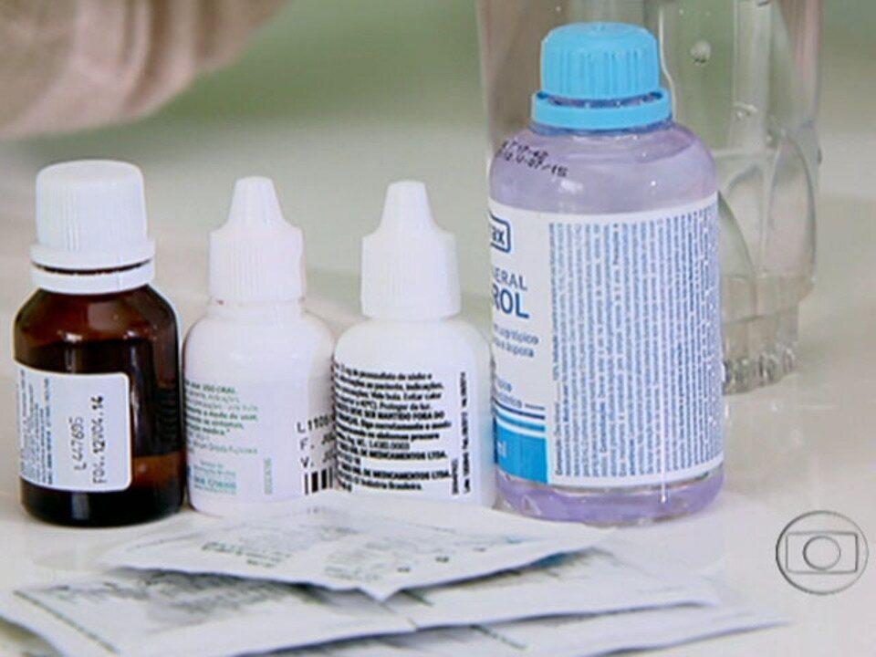Bem Estar Laxante Sem Prescricao Pode Ser Substituido Por Agua E