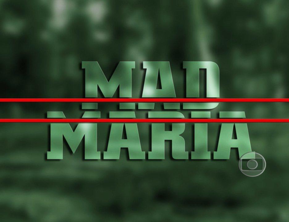 'Mad Maria' (2005)