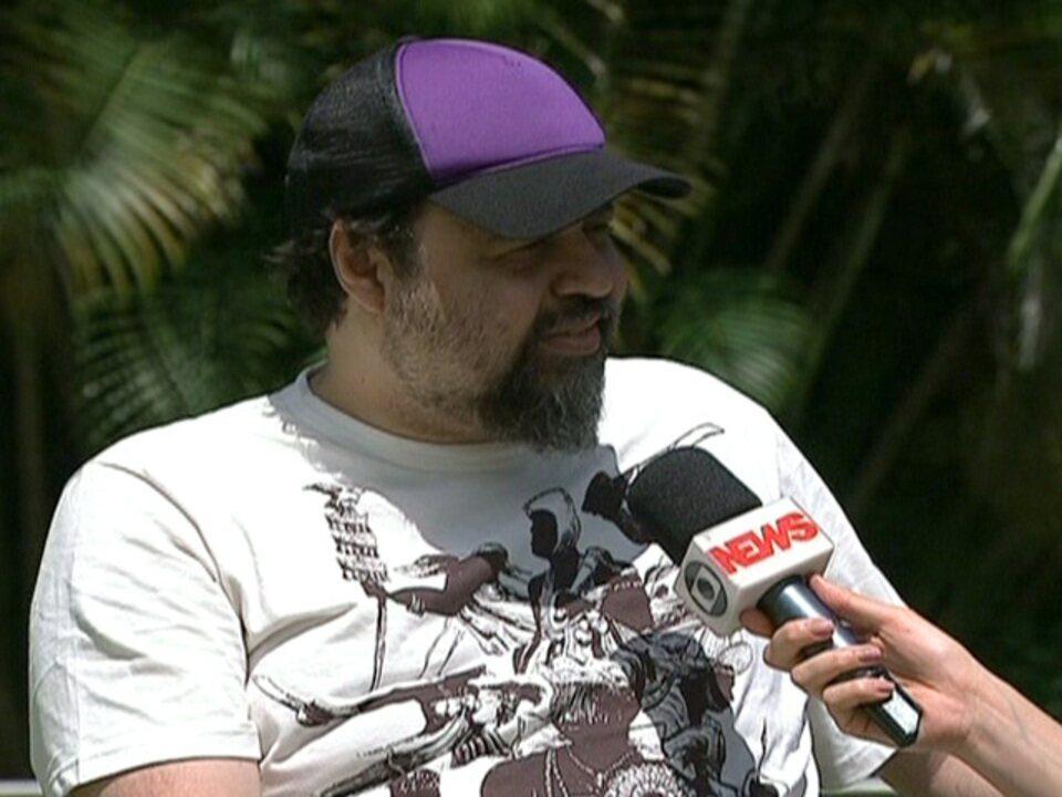 Documentário sobre Marcelo Yuka estreia nos cinemas