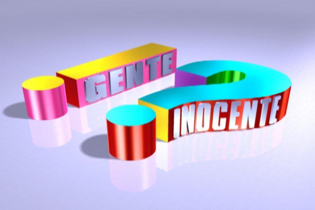 Gente Inocente (2000): Abertura