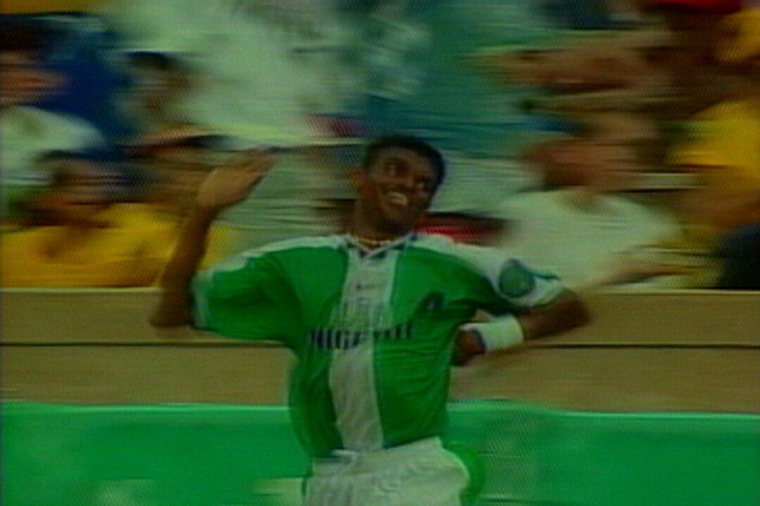 Geração de bronze ficou marcada por eliminação para a Nigéria na semifinal após gol de Kanu