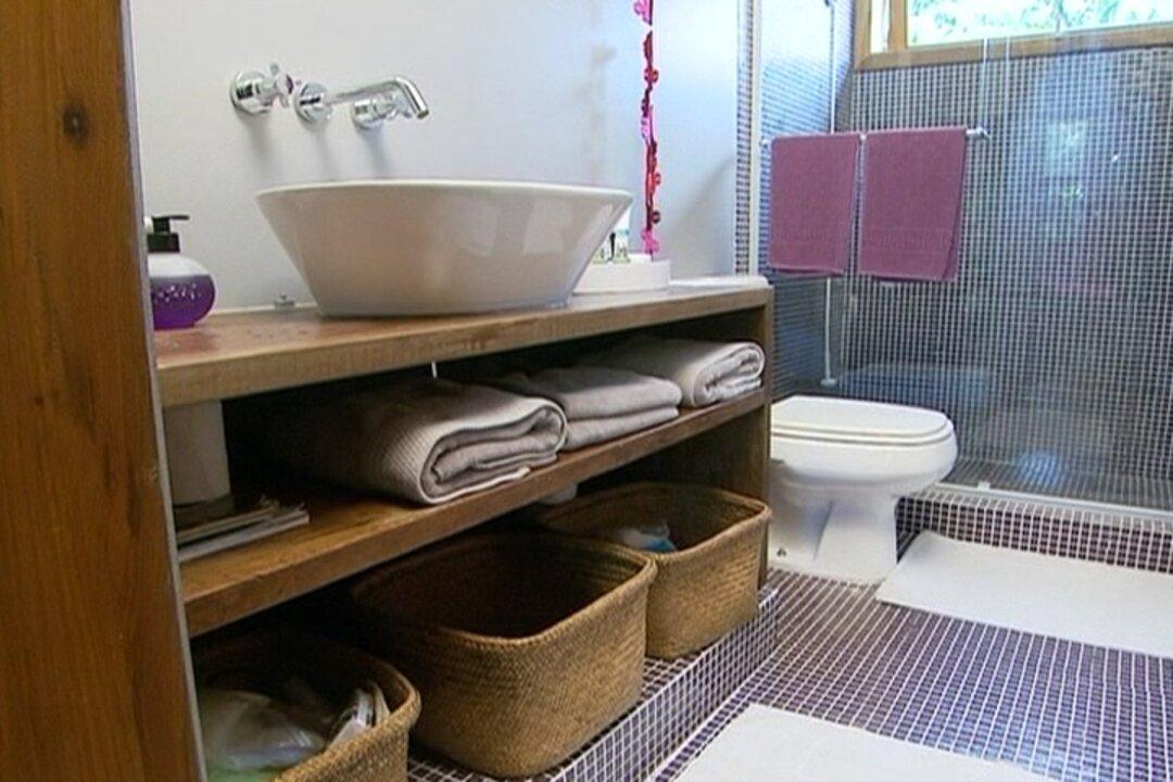 Jornal Hoje Veja dicas para decorar quarto, banheiro e ...