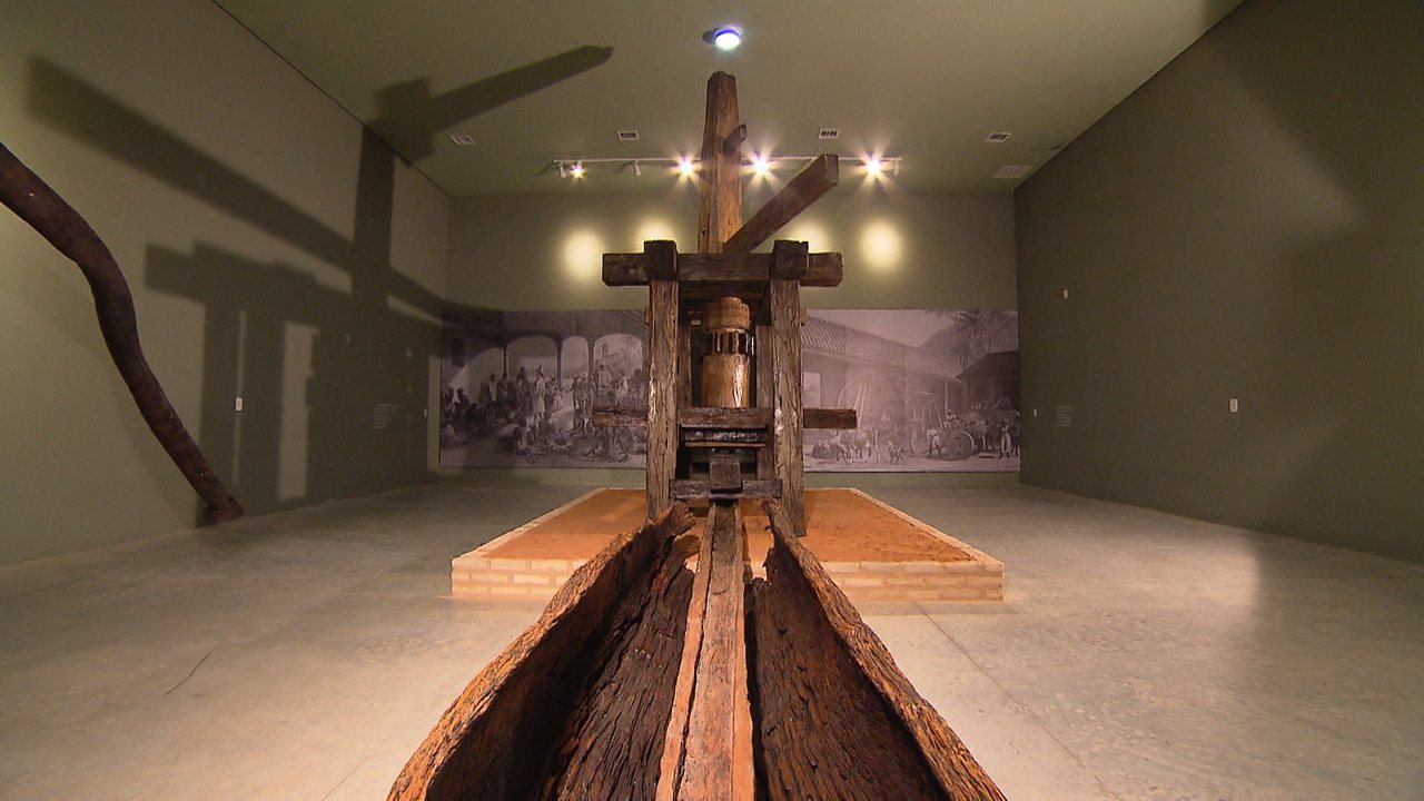 Terra de Minas visita o Museu da Cachaça no Norte de Minas Gerais
