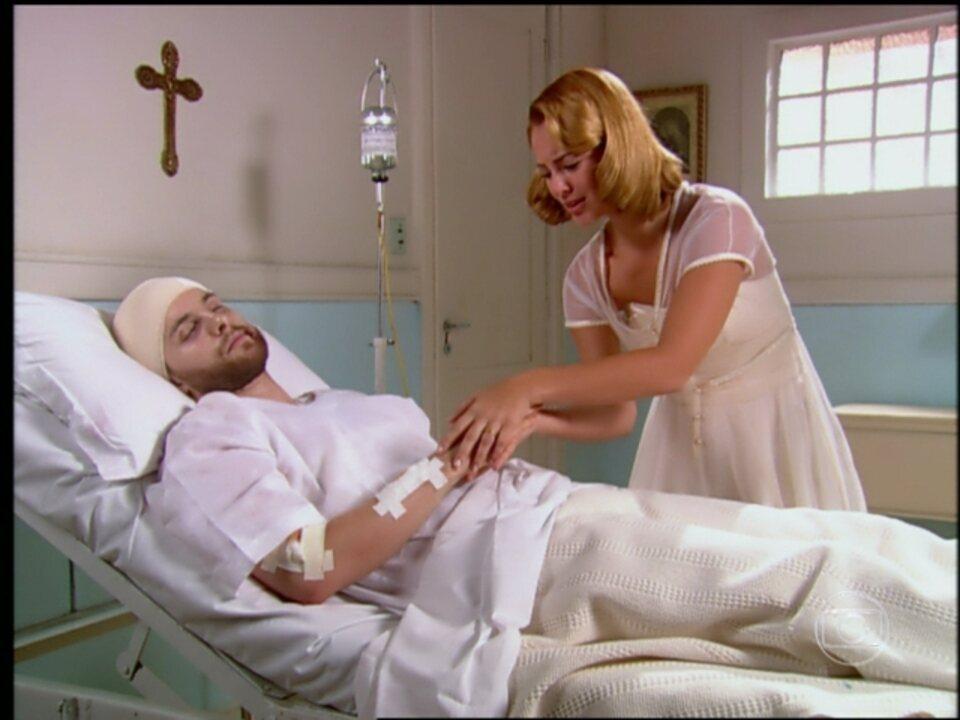 O Profeta - capítulo de terça-feira, dia 04/06/2013, na íntegra - Acompanhe a história de Sônia e Marcos