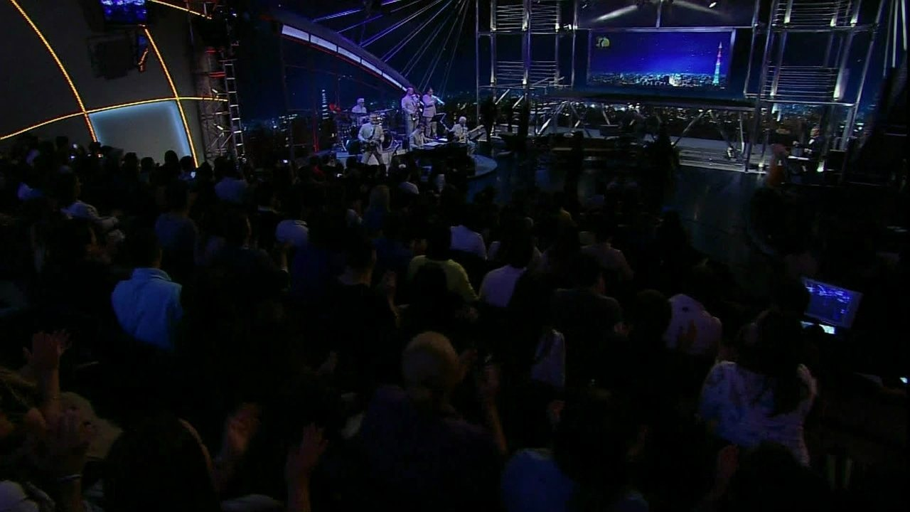Programa do Jô - programa do dia 29/11/2013 - na íntegra - Jô Soares recebe Zéu Britto, Luís Miranda e Izabella Bicalho