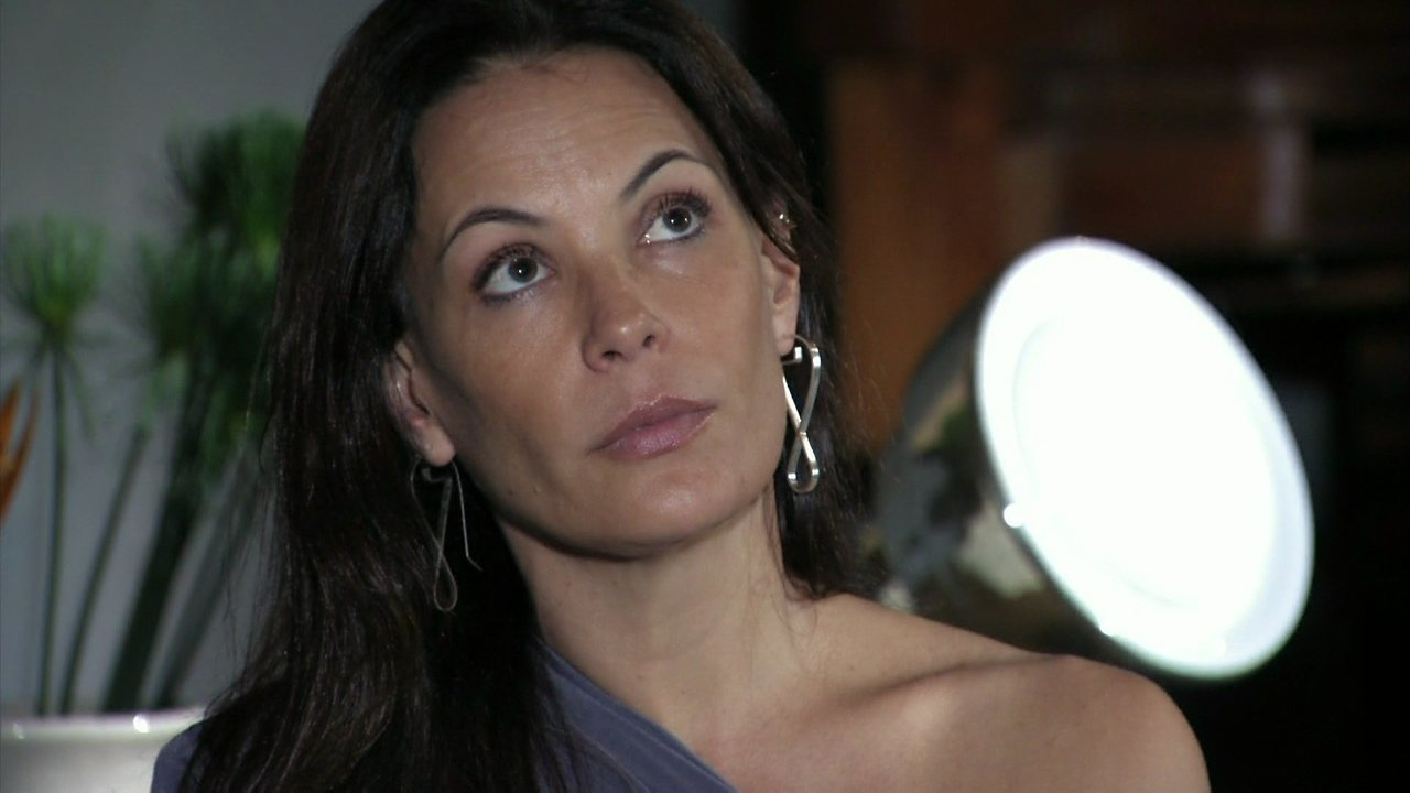 Além do Horizonte - Capítulo de Quarta-feira, 01/01/2014, na íntegra - Tereza revela para Thomaz onde Lili está