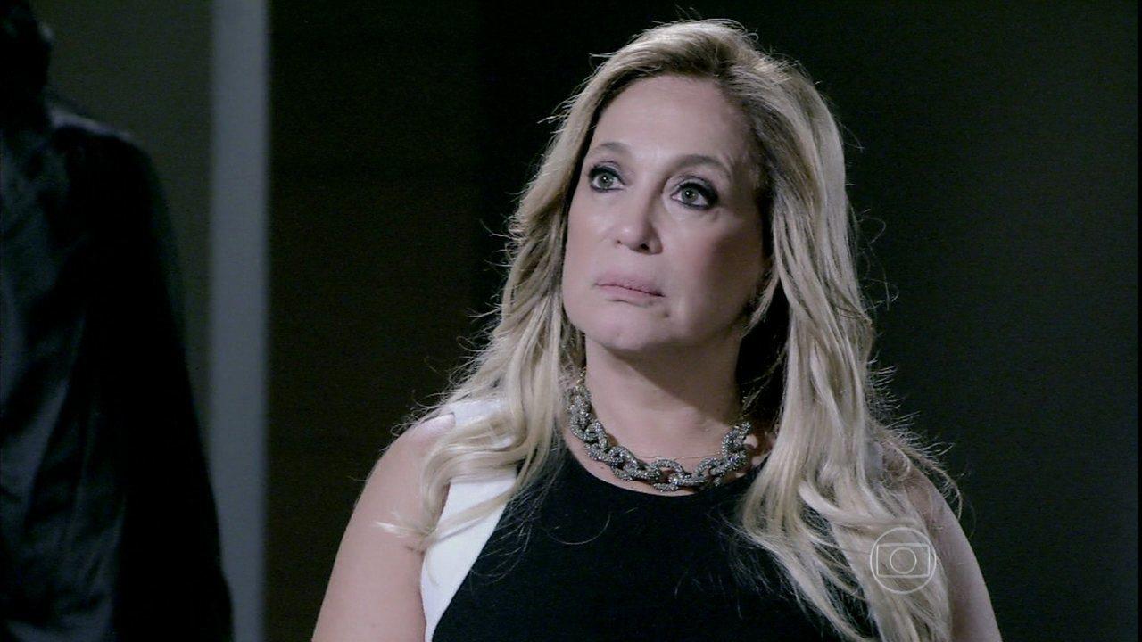 Amor à Vida - Capítulo de sábado, dia 04/01/2014, na íntegra. - Pilar leva Félix para falar com Paloma e Bruno