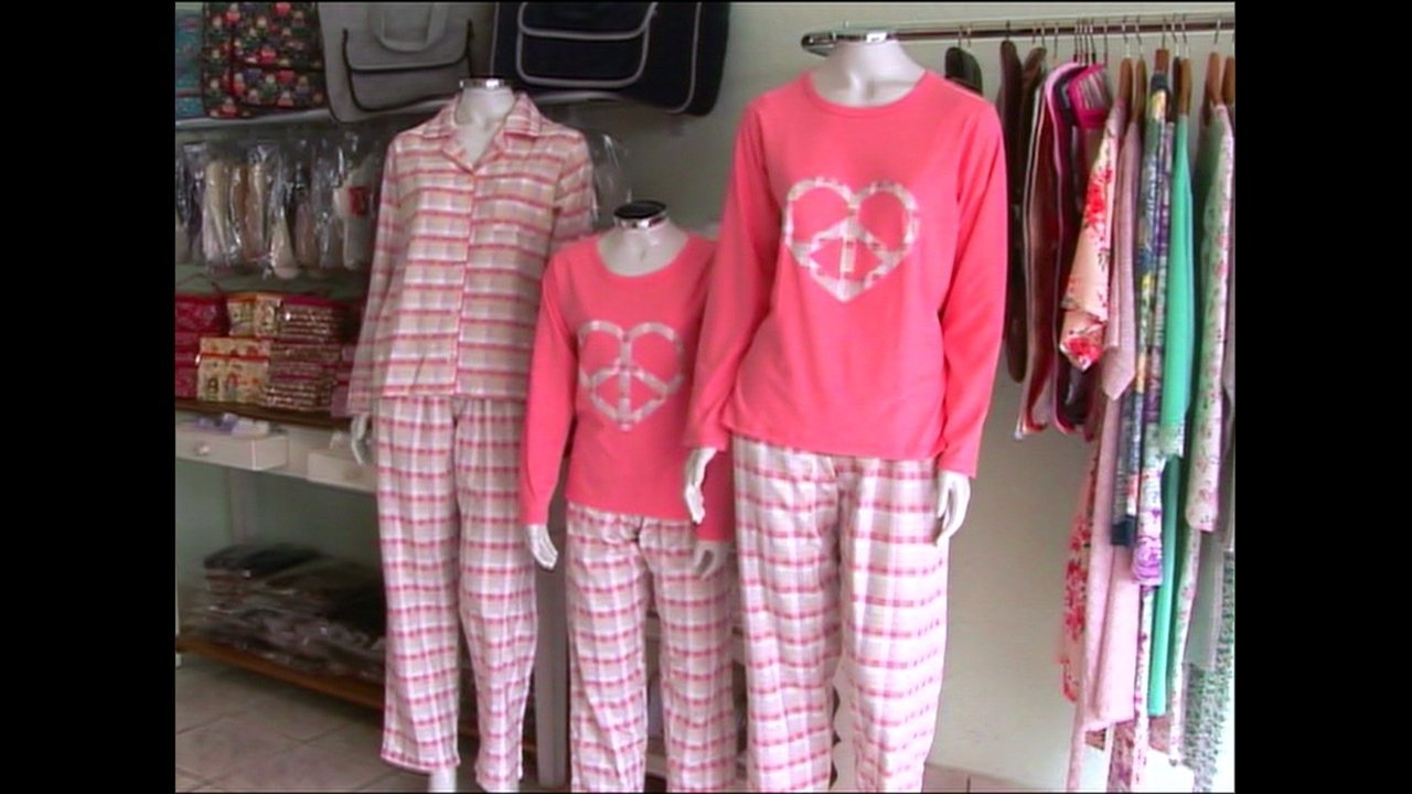 5c8930ee1d6238 Vendas de fábrica de pijamas crescem até 30% com a chegada do inverno