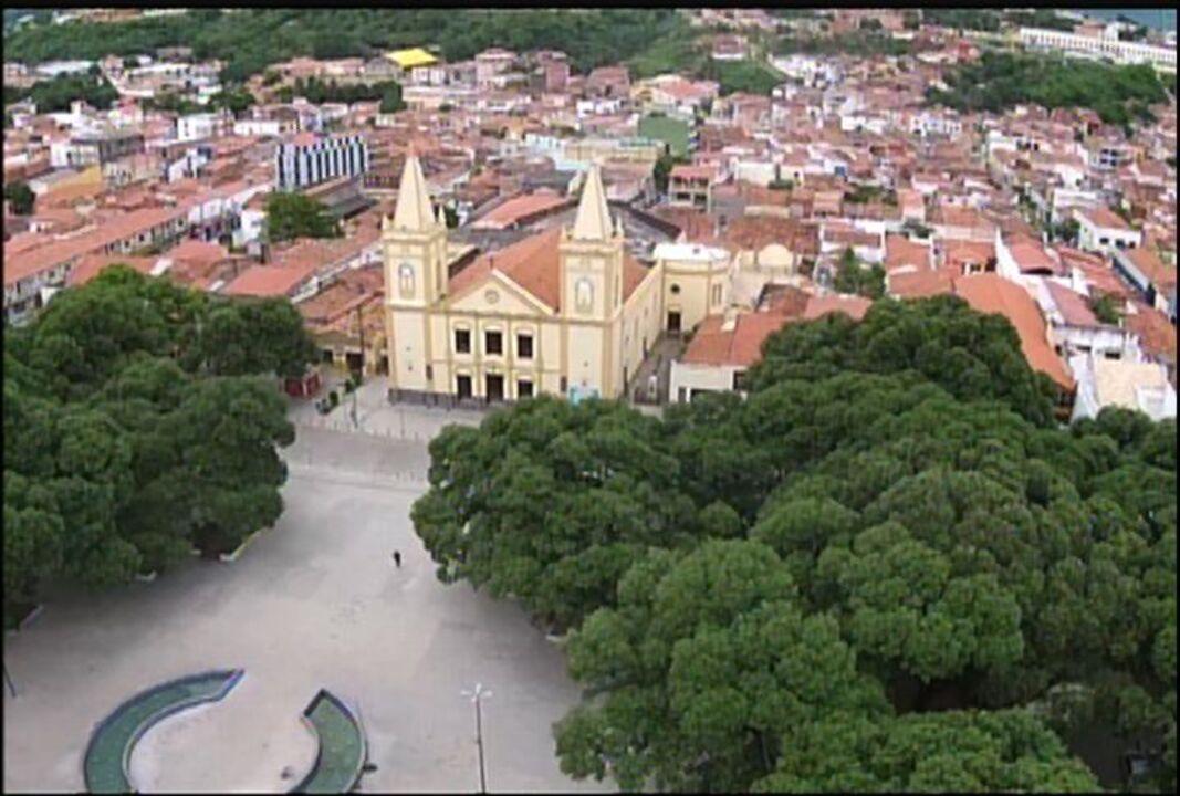 Cidade do Crato completa 250 anos de emancipação política - G1 Ceará - CETV  1ª Edição - Catálogo de Vídeos