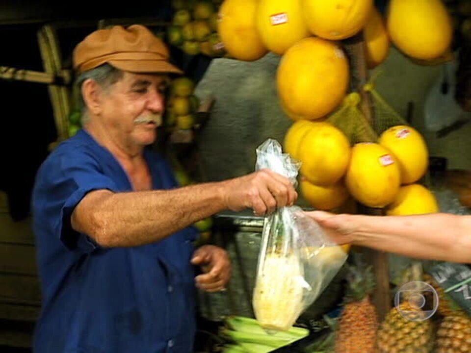 Avenida Brasil: Trilha sonora do bairro Divino
