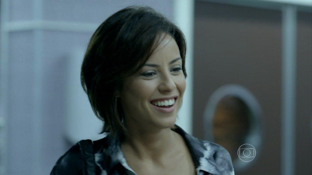Império - capítulo de terça-feira, dia 04/11/2014, na íntegra - Maria Clara procura Vicente