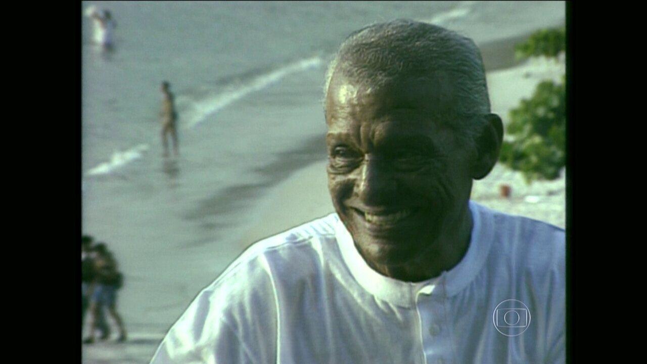 Quem Foi: Ídolo de Pelé e melhor jogador da Copa de 1950, relembre a história de Zizinho