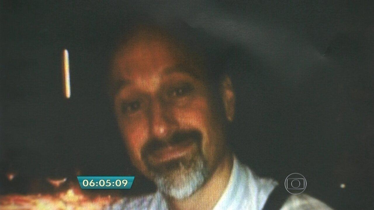 Polícia encontra corpo de executivo americano enterrado perto da Imigrantes