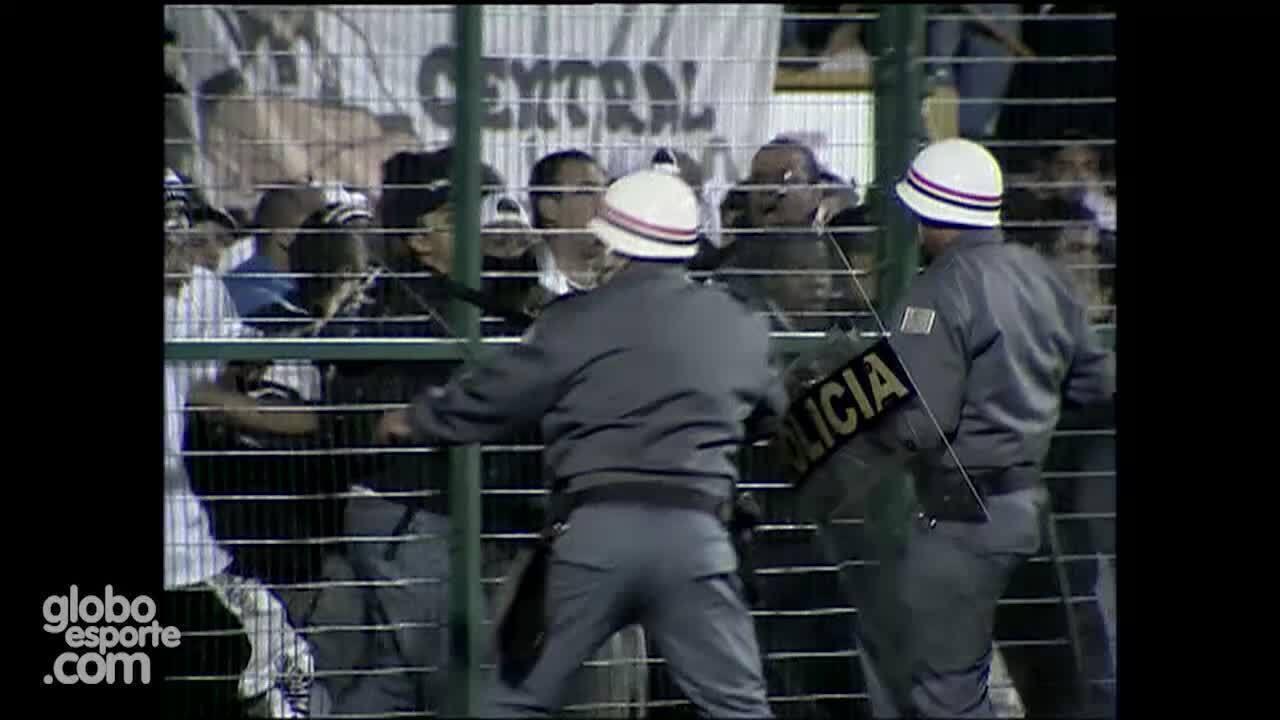 Em jogo tenso, River Plate elmina o Corinthians da Libertadores