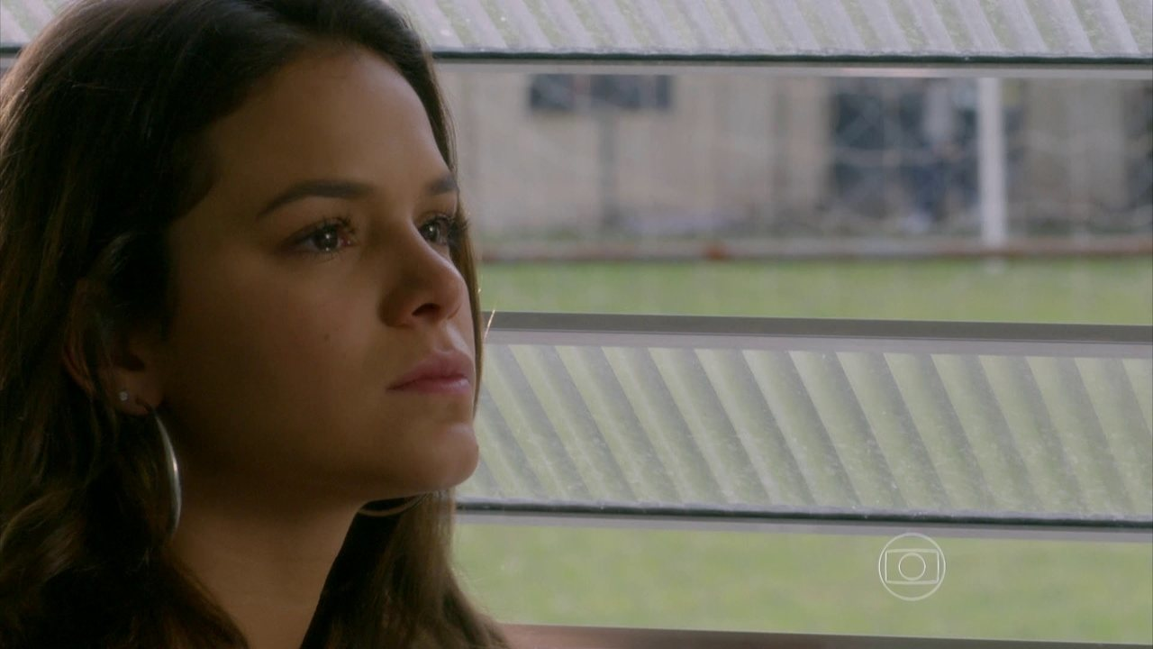 I Love Paraisópolis- Capítulo de sábado, dia 06/06/15, na íntegra - Mari faz visita inesperada a Tomás após descobrir que ele é seu pai biológico